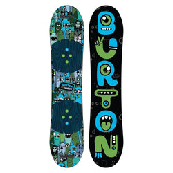 BURTON CHOPPER 2020 BOYS SNOWBOARD