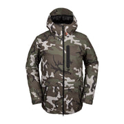 VOLCOM DEADLY STONES 2020 SNOW JACKET