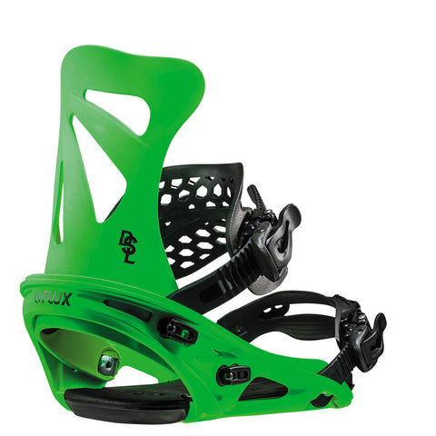 FLUX DSL 2019 SNOWBOARD BINDING
