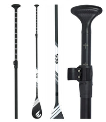 ECS ADJUSTABLE CARBON PADDLE