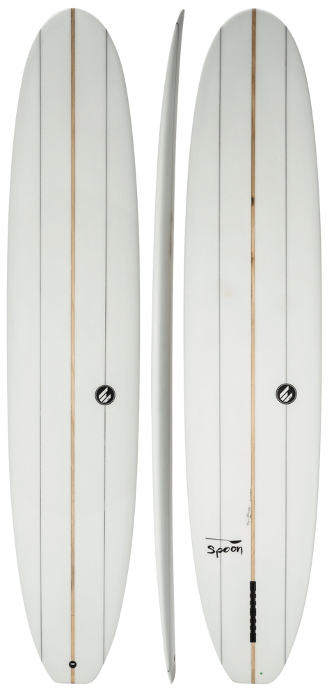 ECS THE SPOON 2020 SURFBOARD