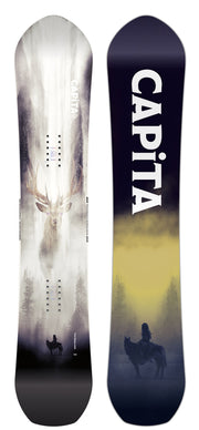 CAPITA THE EQUALIZER BY JESS KIMURA 2021 WOMENS SNOWBOARD
