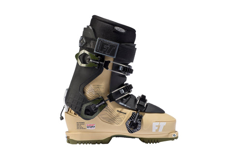 FULL TILT ASCENDANT 2020 SKI BOOT