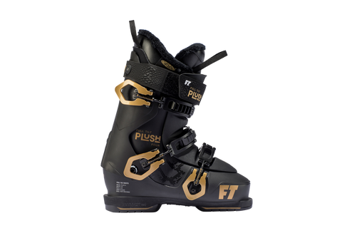 FULL TILT PLUSH 4 2020 WOMENS SKI BOOT