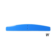 GOFOIL 18 GL FLAT TAIL WING WITH COVER