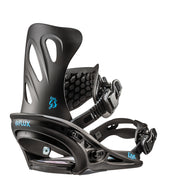 FLUX GS 2019 SNOWBOARD BINDING
