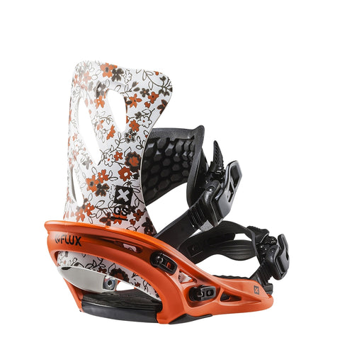 FLUX GS 2018 WOMENS SNOWBOARD BINDINGS