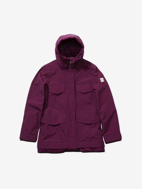 HOLDEN M-65 FIELD 2019 WOMENS JACKET