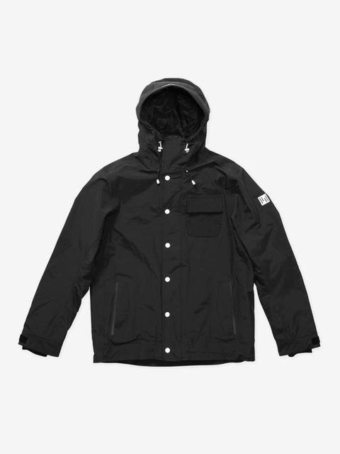 HOLDEN HOODED DECK 2019 JACKET