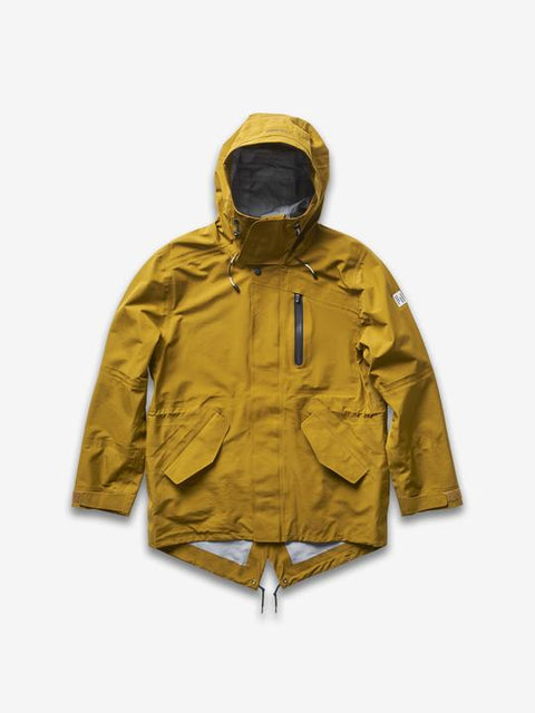 HOLDEN M-51 3 LAYER FISHTAIL 2019 JACKET