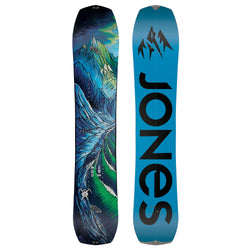 JONES SOLUTION 2022 YOUTH SNOWBOARD