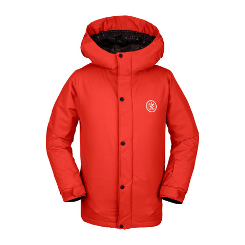 VOLCOM RIPLEY INSULATED 2020 YOUTH SNOW JACKET