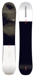 SALOMON SUPER 8 2021 SNOWBOARD