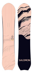 SALOMON PILLOW TALK 2021 WOMENS SNOWBOARD