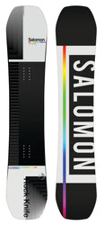 SALOMON HUCK KNIFE GROM 2021 YOUTH SNOWBOARD