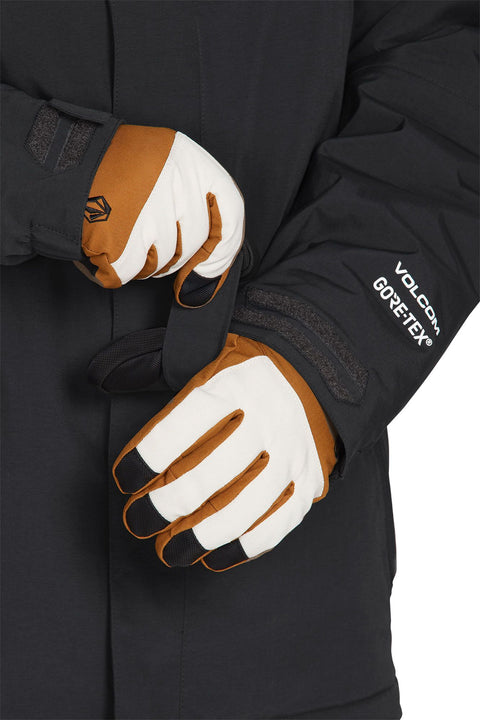 VOLCOM L GORE-TEX 2020 SNOW JACKET