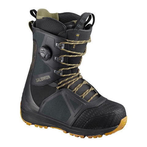 SALOMON LO FI 2020 SNOWBOARD BOOT