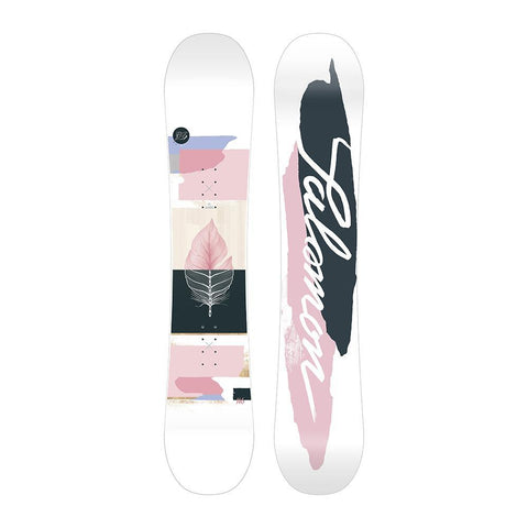 SALOMON LOTUS 2021 WOMENS SNOWBOARD