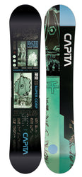 CAPITA OUTERSPACE LIVING 2021 SNOWBOARD