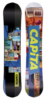 CAPITA THE OUTSIDERS 2021 SNOWBOARD