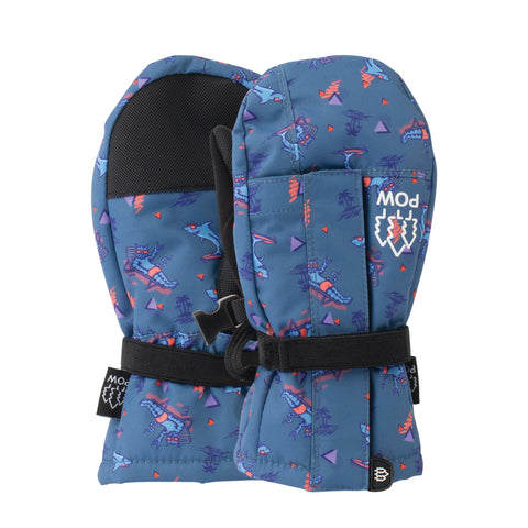 POW MC 2020 JUNIOR SNOW MITT