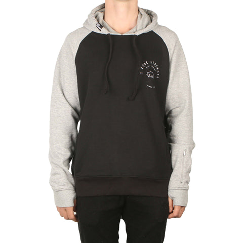 IRS DWR SIGNATURE FIT 2019 HOODIE
