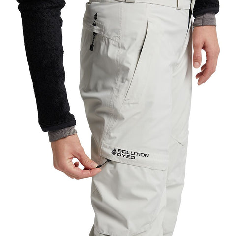 BURTON AK GORE-TEX SUMMIT INSULATED 2021 WOMENS SNOW PANTS