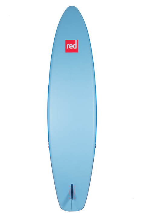 RED PADDLE CO SPORTS WITH ALLOY PADDLE