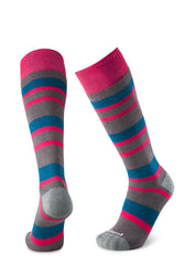 LE BENT ALPHA FULL CUSHION SNOW SOCK
