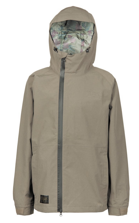 L1 TAXWOOD 2019 JACKET