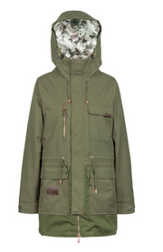 L1 EMMA 2019 WOMENS JACKET