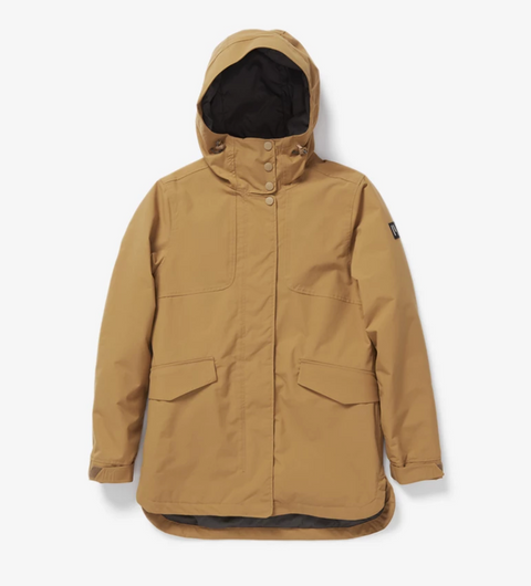 HOLDEN HARPER 2020 JACKET