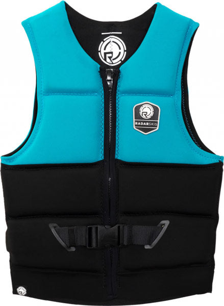 RADAR TIDAL LEVEL 50S 2020 VEST