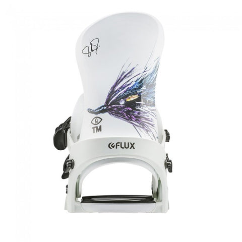 FLUX TM 2018 SNOWBOARD BINDINGS
