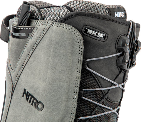 NITRO TEAM TLS 2020 SNOWBOARD BOOT
