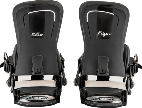 NITRO POISON 2020 WOMENS SNOWBOARD BINDINGS