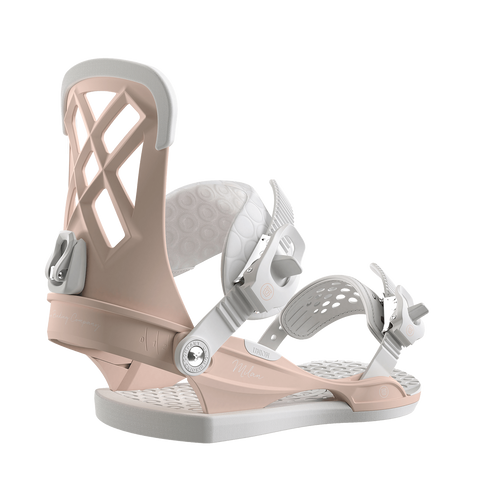 UNION MILAN 2019 WOMENS SNOWBOARD BINDINGS