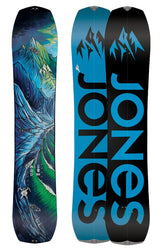 JONES SOLUTION 2021 YOUTH SPLITBOARD