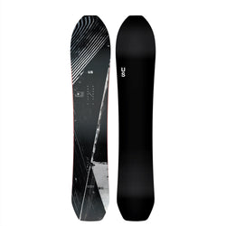 UNITED SHAPES EXPLORER 2020 SNOWBOARD
