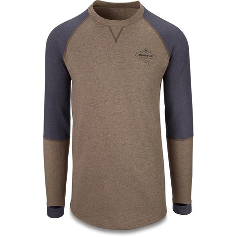 DAKINE UNION MID WEIGHT CREW