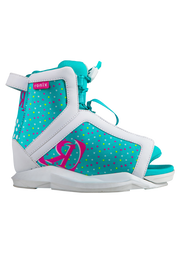 RONIX AUGUST 2020 YOUTH WAKEBOARD WITH AUGUST BOOT