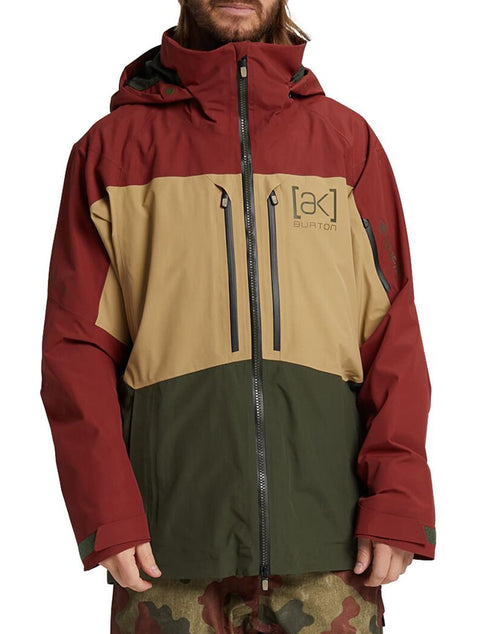 BURTON AK GORE-TEX SWASH 2021 SNOW JACKET