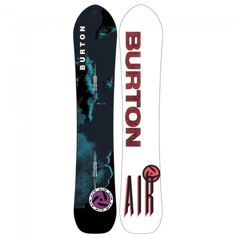 BURTON SPEED DATE RETRO 2019 SNOWBOARD