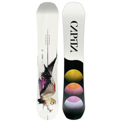 CAPITA BIRDS OF A FEATHER 2020 WOMENS SNOWBOARD