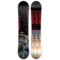 CAPITA OUTERSPACE LIVING 2020 SNOWBOARD