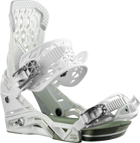 SALOMON HIGHLANDER 2020 SNOWBOARD BINDING