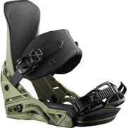 SALOMON DISTRICT 2020 SNOWBOARD BINDING