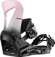 SALOMON HOLOGRAM 2020 WOMENS SNOWBOARD BINDING