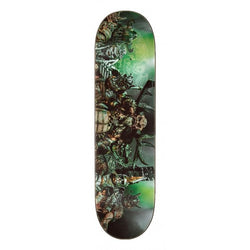 CREATURE GWAR TEAM SKATEBOARD DECK