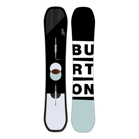 BURTON CUSTOM FLYING V 2020 SNOWBOARD